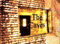 Caves Logo for Feast