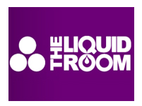 Liquid Rooms Logo