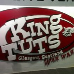 King Tuts Glasgow